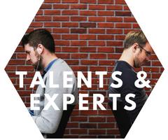 Business Kollektiv Training und Seminare für High Potencials Talents