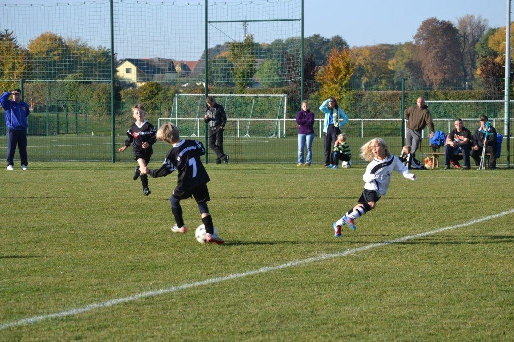 Zorbau vs  SVG  20.10.2012