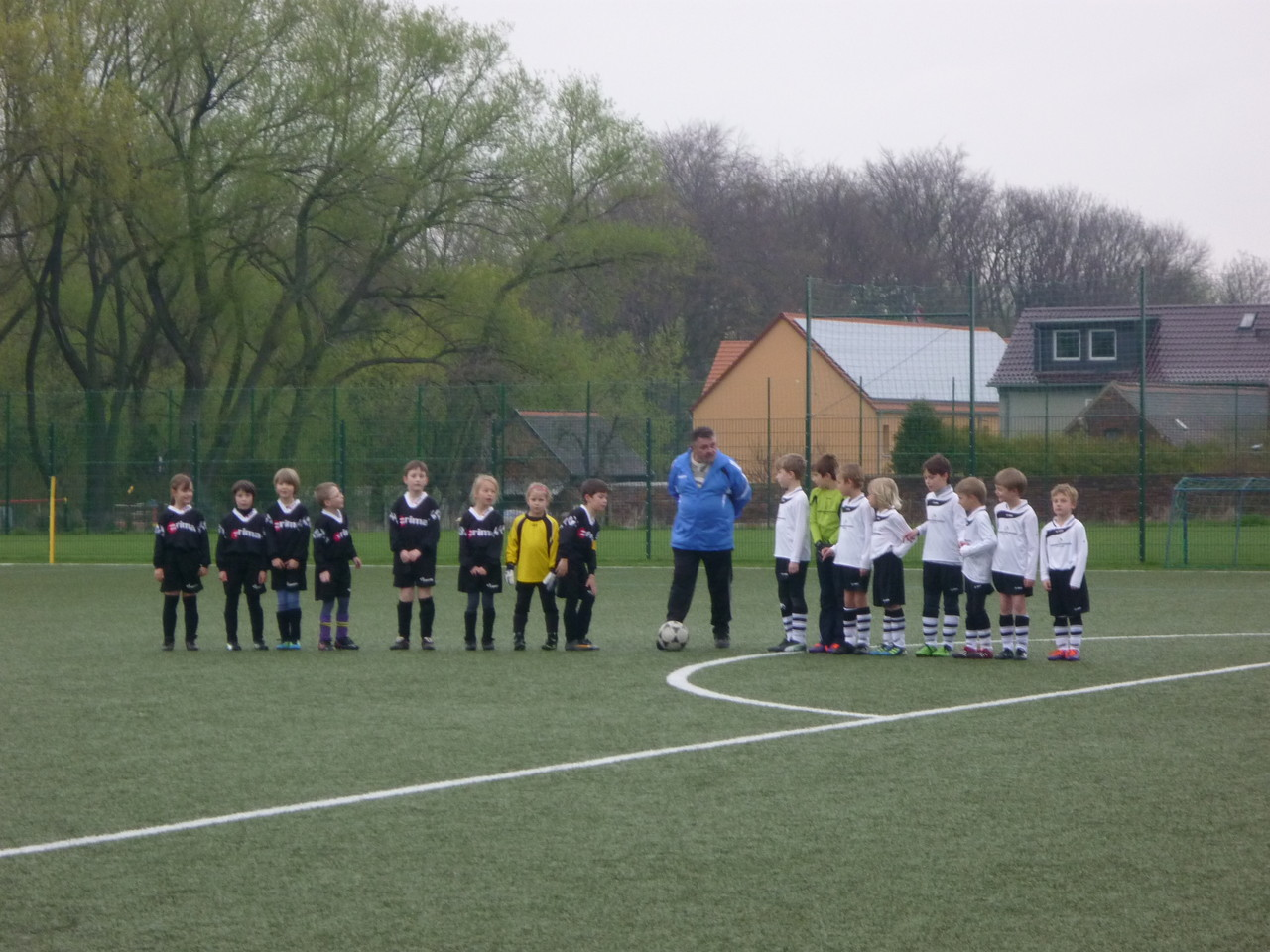 Zorbau vs SVG  11.04.2012