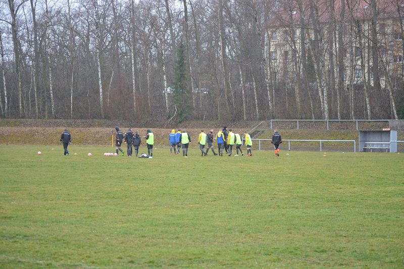 10.03.2019 Derby:  SG G/T/N   vs Zorbau