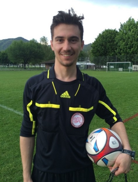 Viktor Milici (seit 22.04.2015)