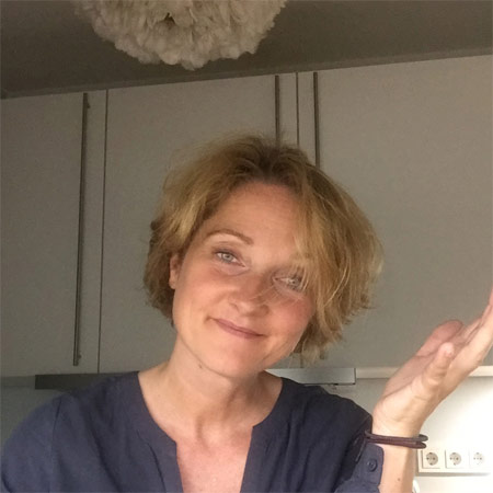 Kerstins Keto, ketogene Ernährung, Kerstin Günther-Bauer