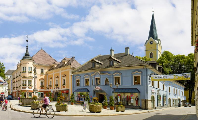 Market Windischgarsten
