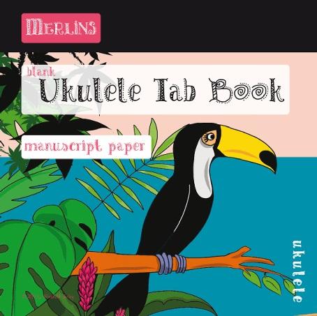 ukulele-tab-heft