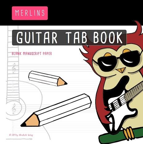 tabulaturheft-gitarre