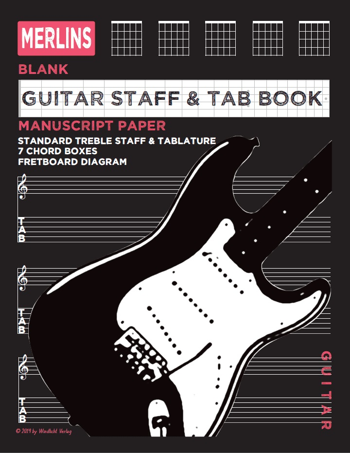 gitarre-tab-heft