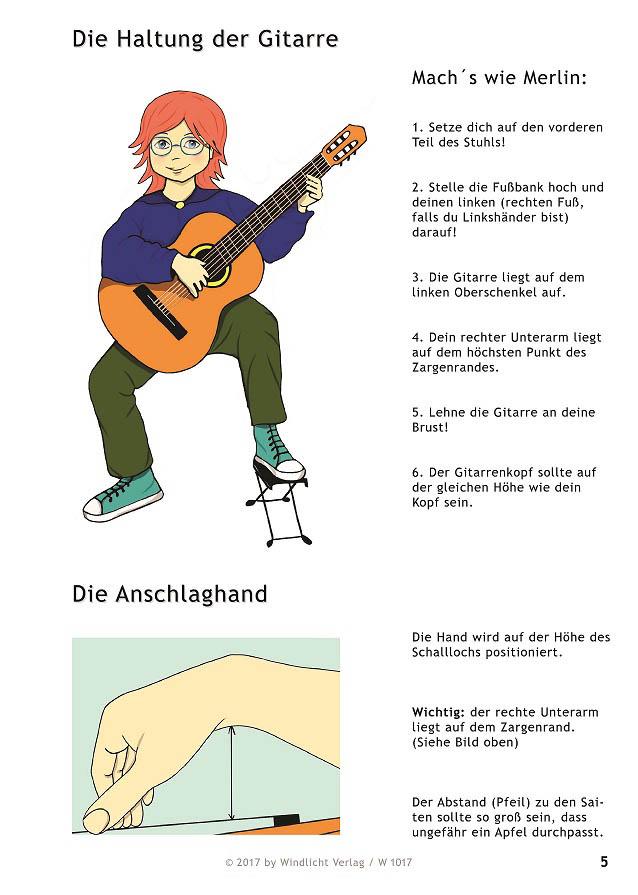 die-klassische-gitarrenhaltung