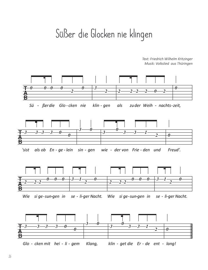 suesser-die-glocken-nie-klingen-gitarre-tabs