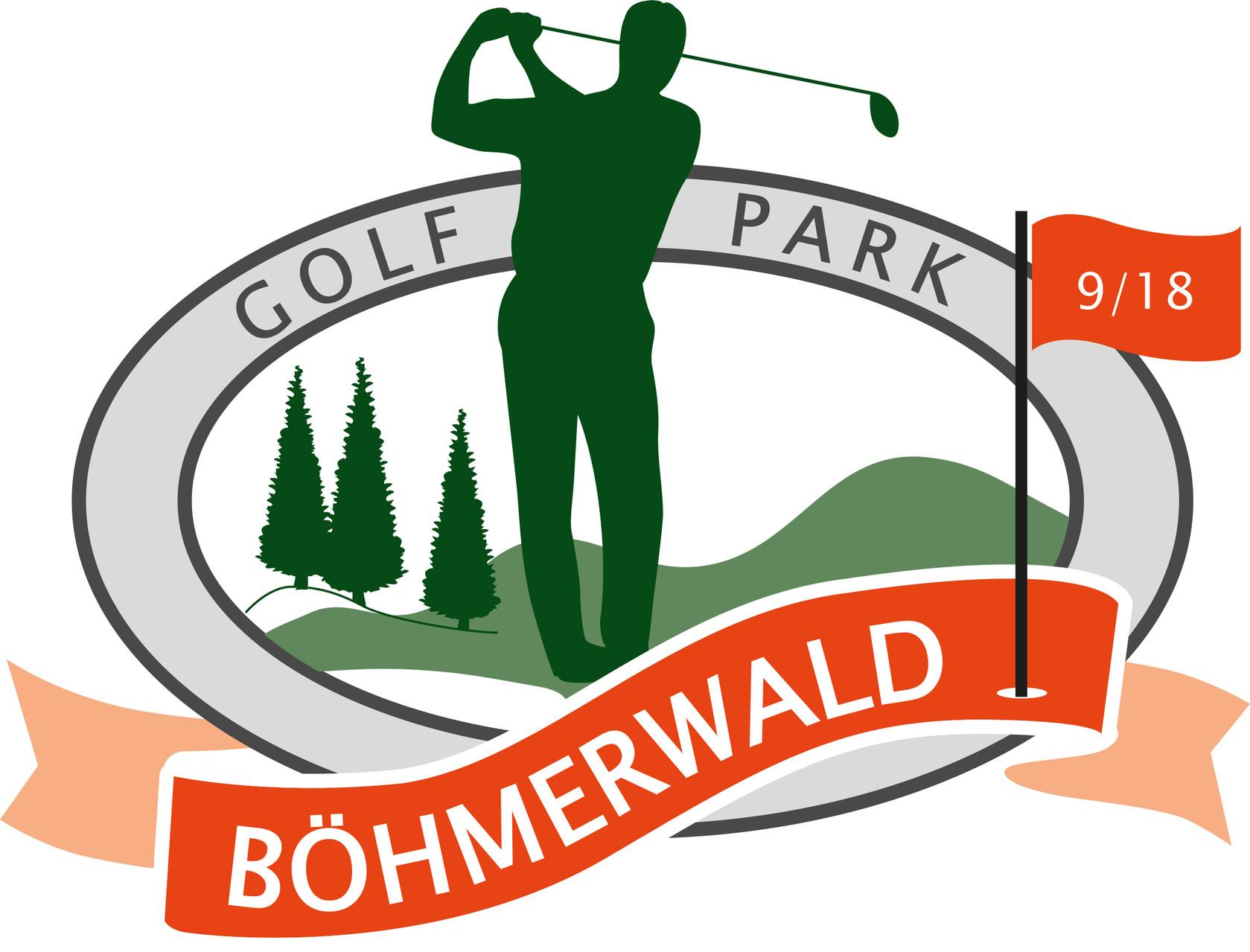 Golfpark Böhmerwald - nur 800 Meter vom Haus entfernt!