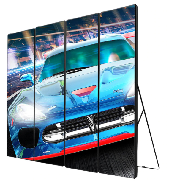 Digital LED Poster