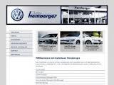 Auto Hemberger