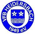 VFB Heidersbach