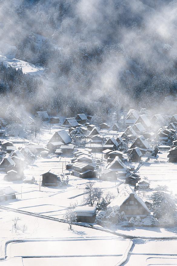 積雪地福井では雪のことも考慮して440項目にもなる緻密な構造計算になります
