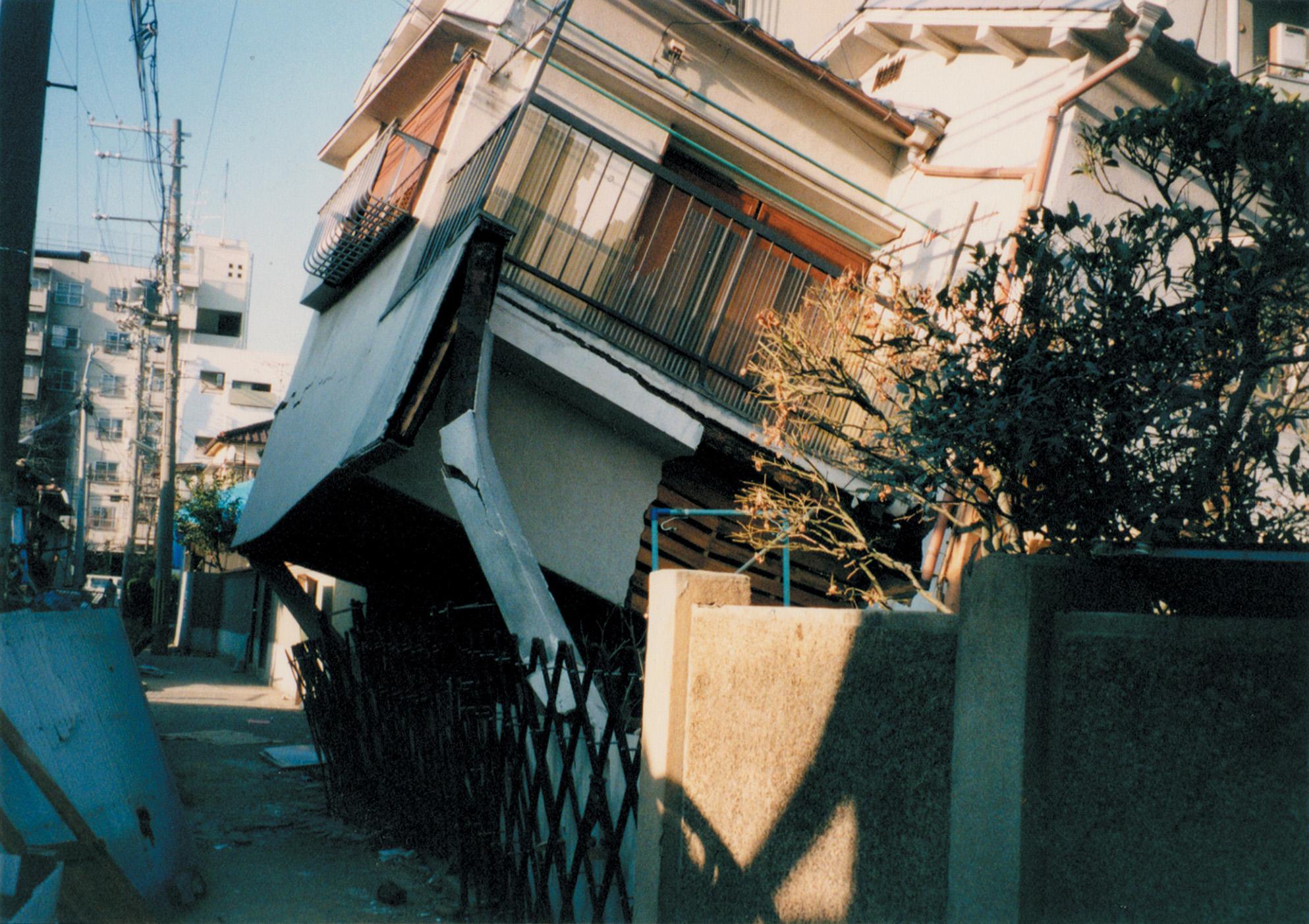 地震列島日本、私たちは構造計算+耐震等級(最高ランク)をおすすめします