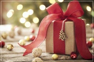 Regali Di Natale Bio.Bio Regali Di Natale A Meno Di 10 00 Healthy Natural