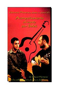 Acomp. al cante por Soleá