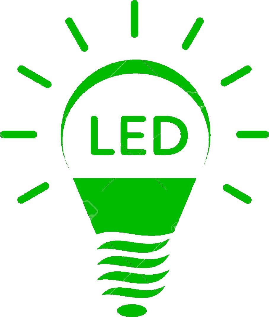 Umstellung auf LED Beleuchtung