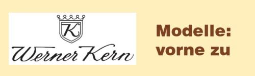 Werner Kern zu