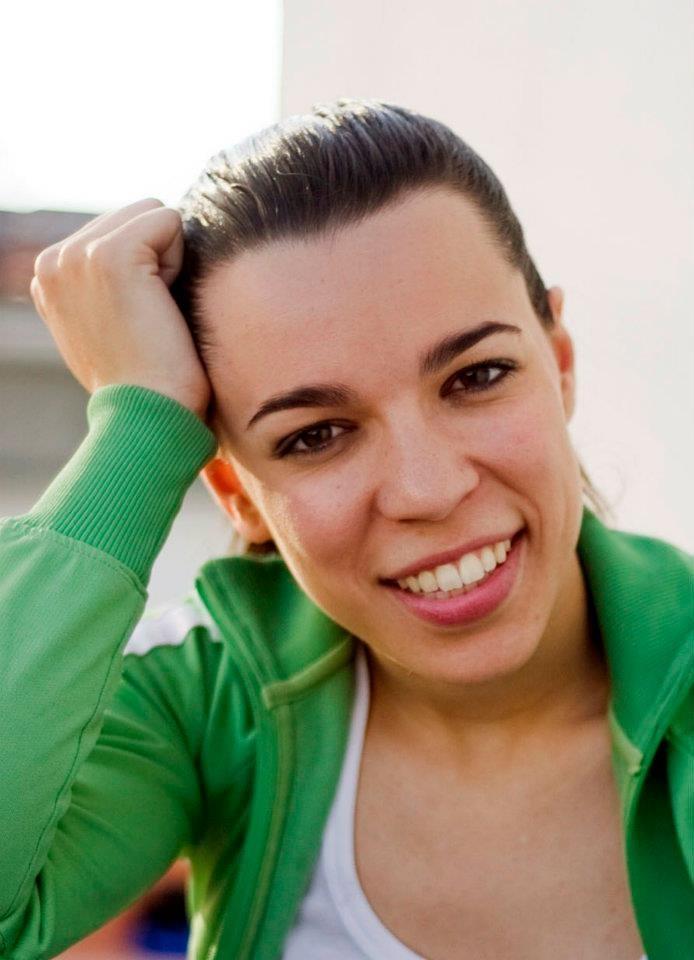 Ana Mena, Schauspielerin