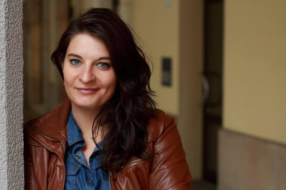Sarah Zastrau, Puppenspielerin/Schauspielerin