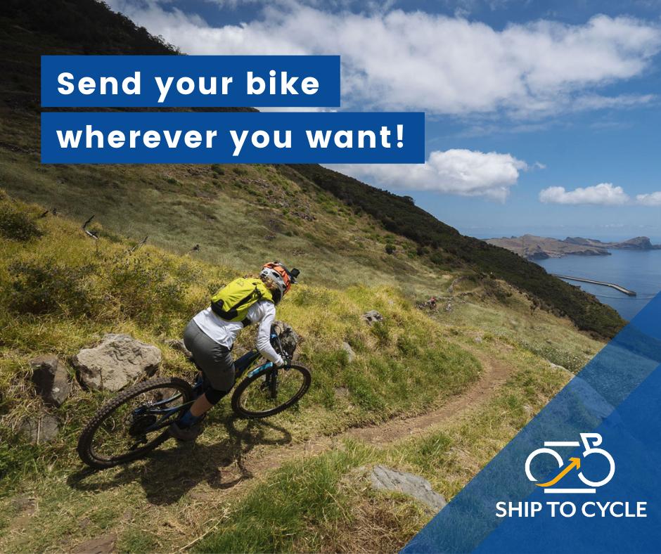 Ship To Cycle è il nuovo sponsor MONTEROSA PRESTIGE 2021