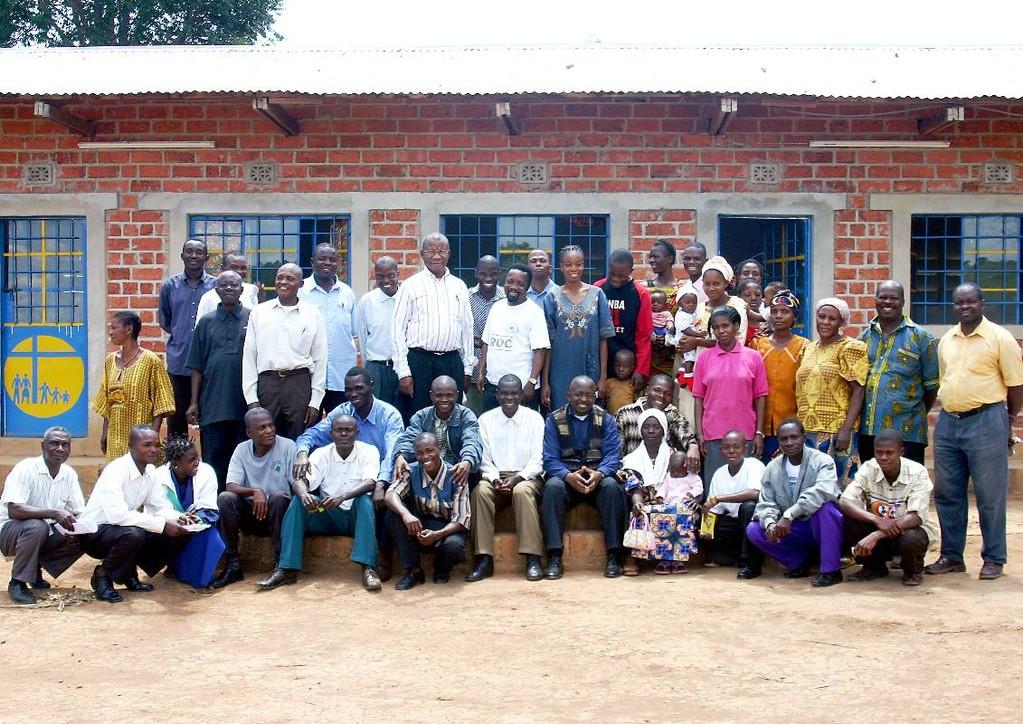 Année académique 2007-08