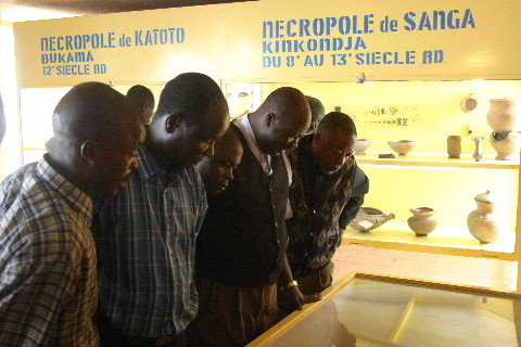 Musée de Lubumbashi