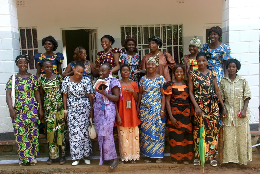 Centre des femmes 2009