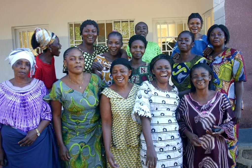 Centre des femmes 2010