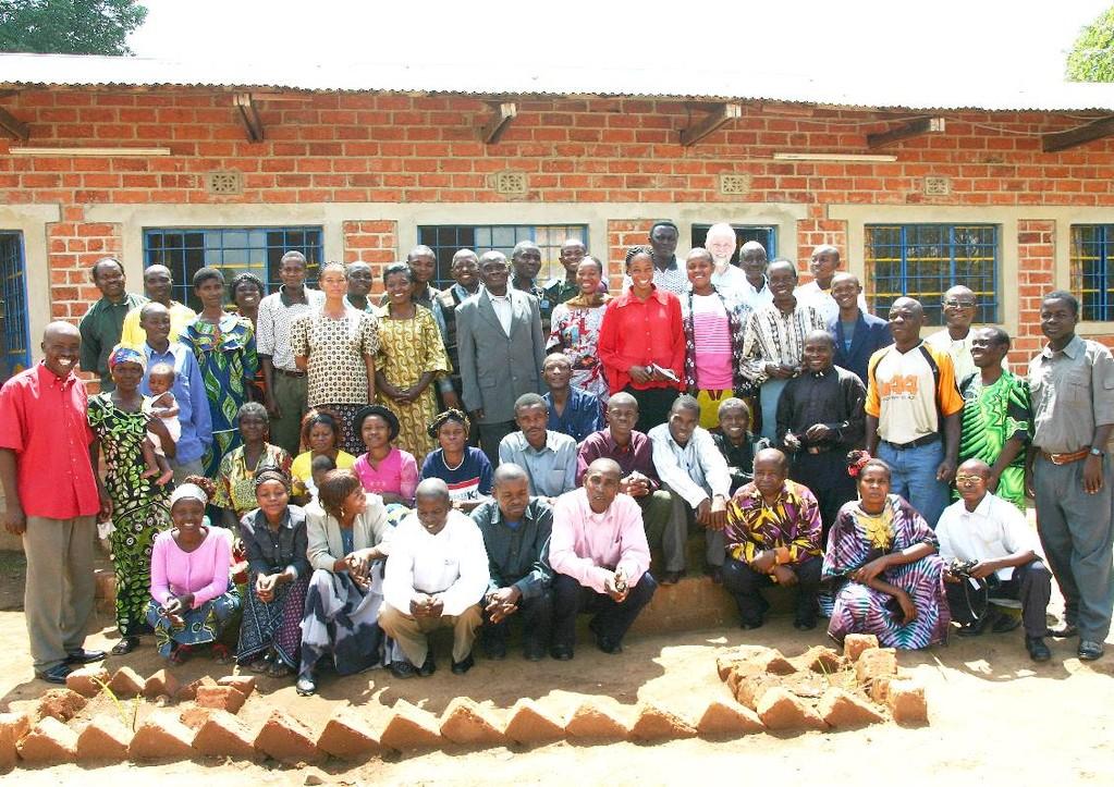 Année académique 2008-09