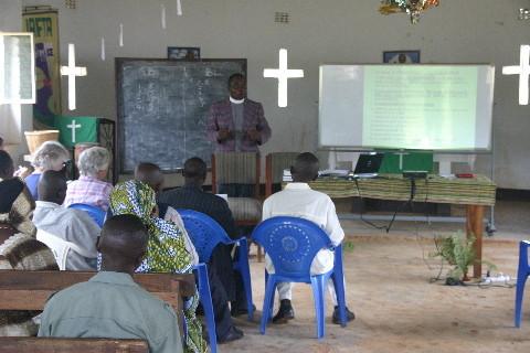 Dr Jean-Marie Nkonge (Lubumbashi) : « Leadership »