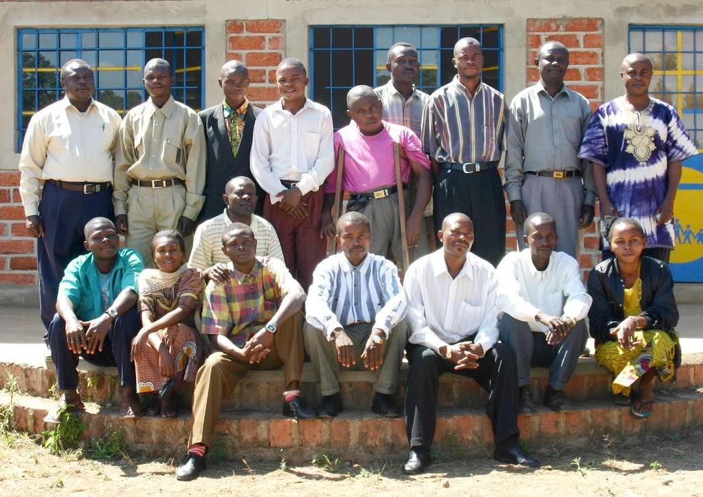 Année académique 2004-05
