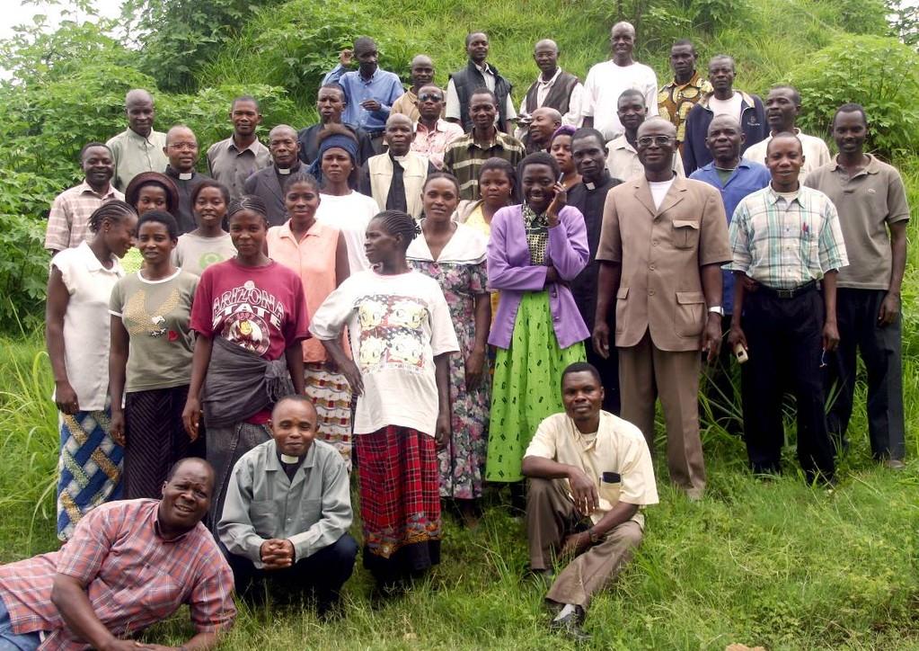 Année académique 2009-10