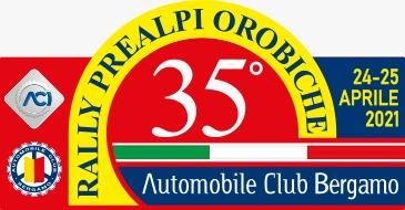 SERVIZIO T.L.C. PRESSO IL  35° RALLY PREALPI OROBICHE ad ALBINO (BG)