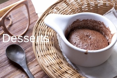Desserts ohne Zucker