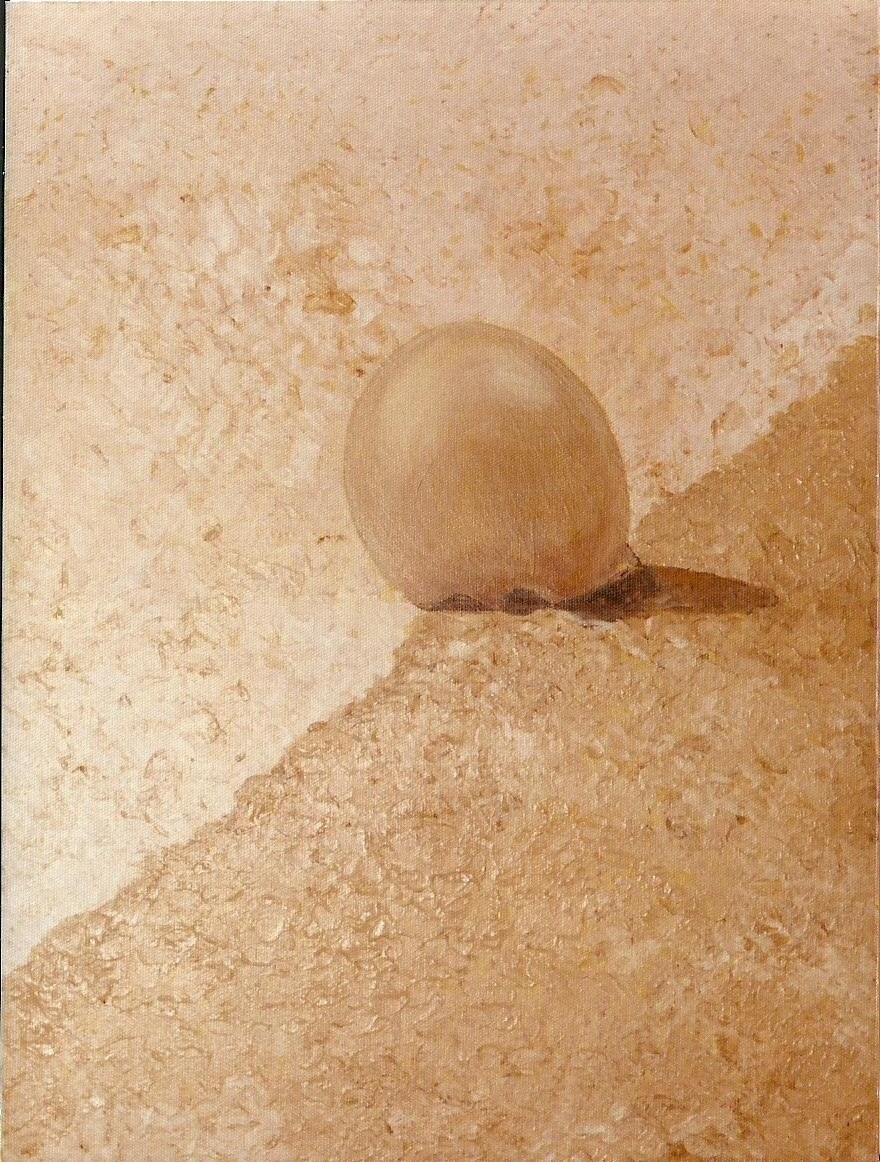 Das Ei des Kolumbus