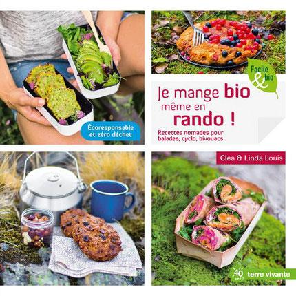 Rencontre à la Gélinotte avec Cléa, auteure du guide pratique édité chez Terre Vivante