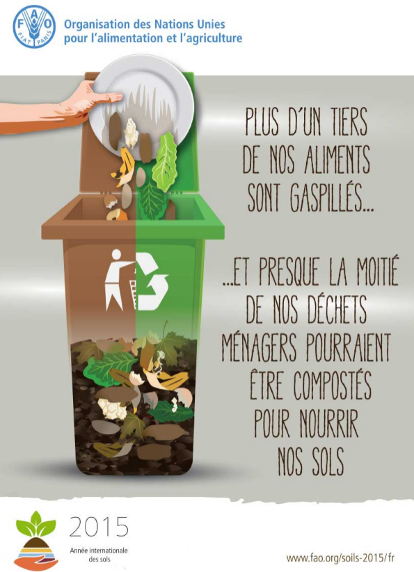 Ce soir (17h à 19h30) atelier compostage à la Gélinotte, en partenariat aec la Commuauté de communes du Grésivaudan