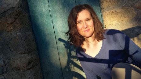 """Demain mercredi à 17h30 rencontre avec Priscilla Parard auteure du livre (à paraître) """"Réenchanter le Vélo"""""""
