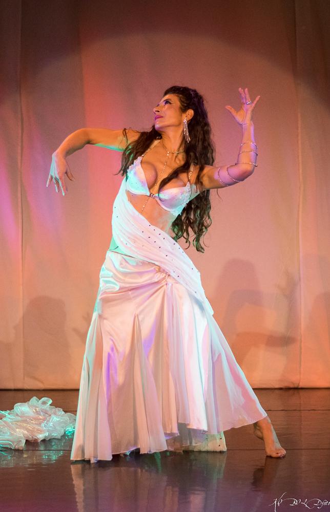 Atlantis Tanzshow 2016, Laila