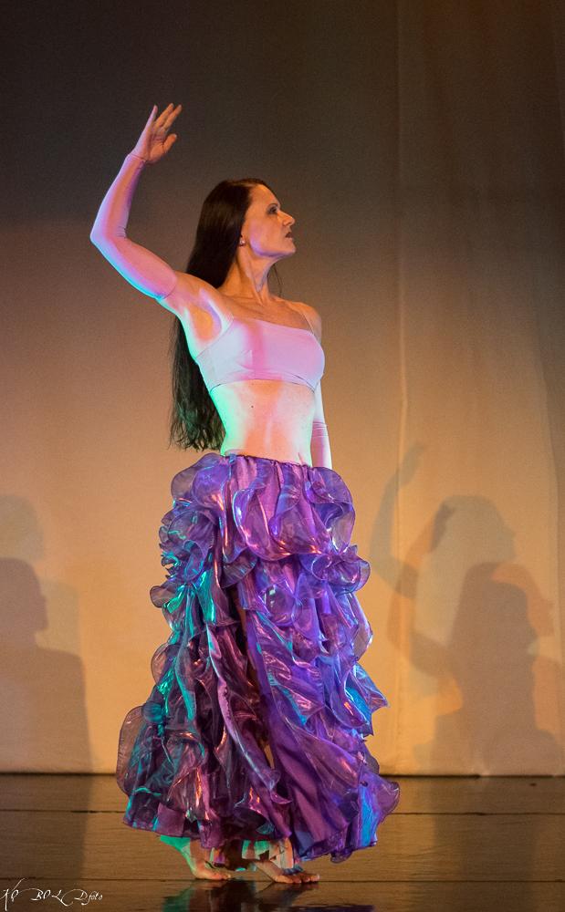 Atlantis Tanzshow 2016, Alasina