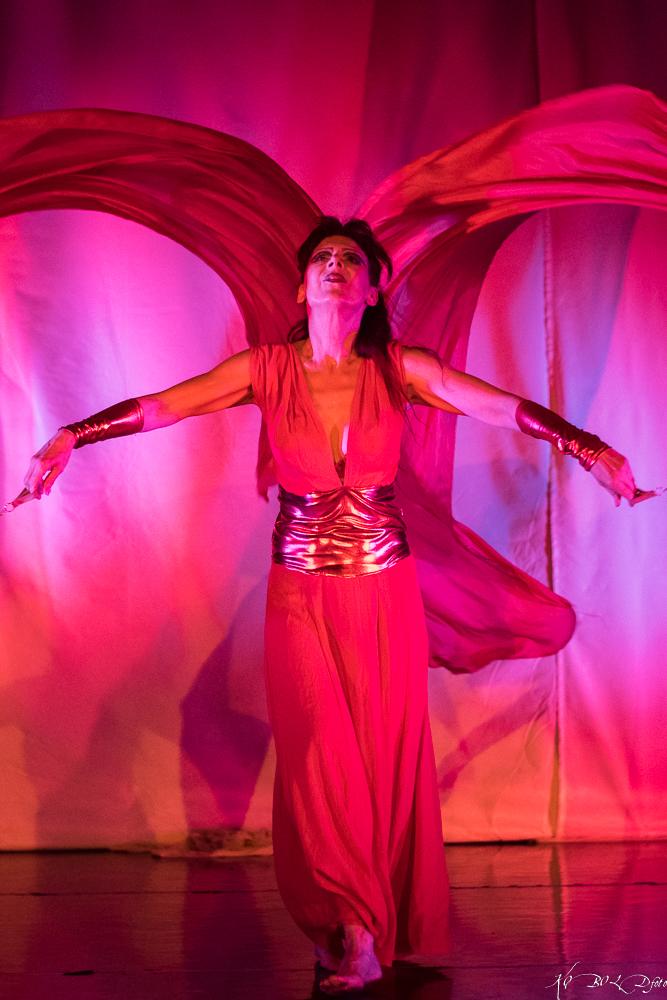 Atlantis Tanzshow 2016