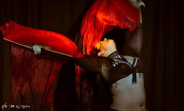 Proserpina 2013 - Open Stage* Wanaisa