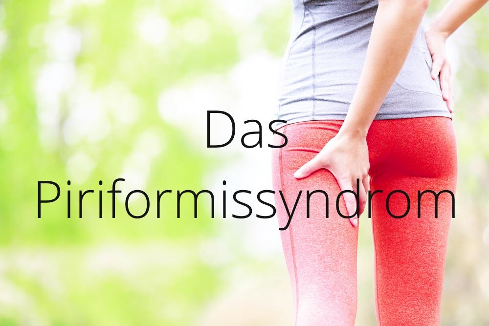 Aus der Praxis: das Piriformissyndrom
