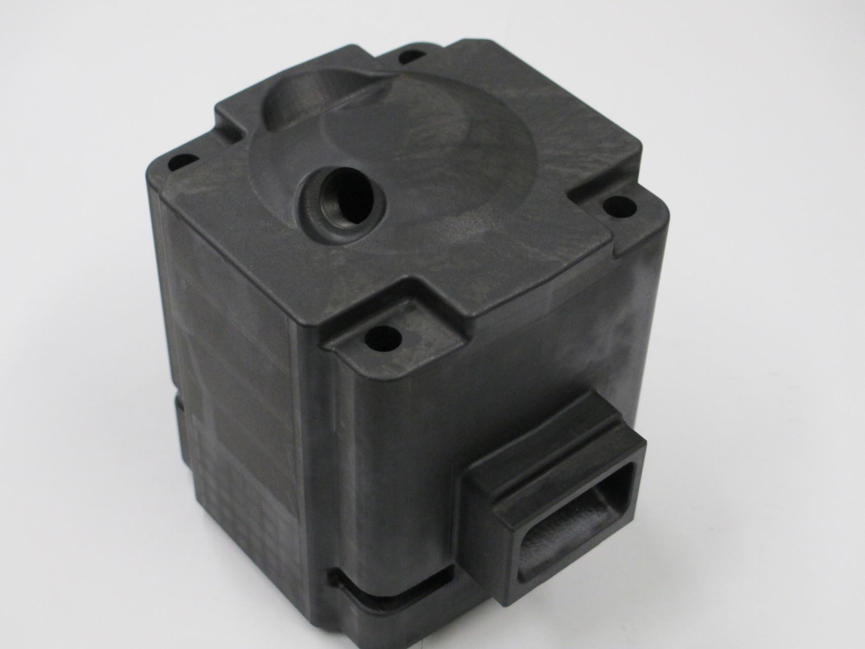 NR Ceramic Cylinder Liner for Two-Stroke Engines