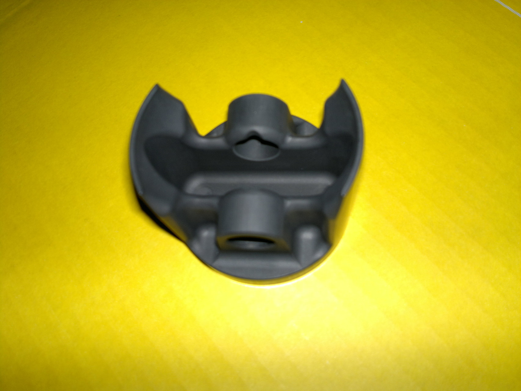 NR Ceramic Piston for Two-Stroke Engines