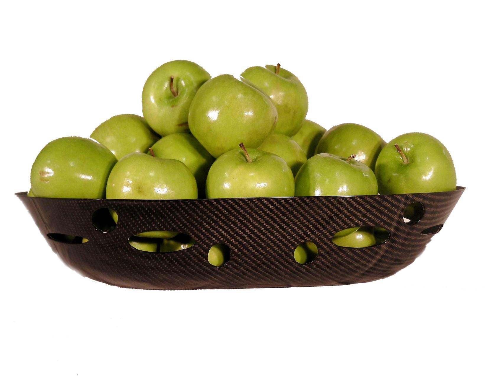 NR Exclusive Carbon Fiber Design-- Table Bowl