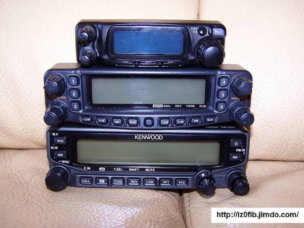 kenwood tm d700a manual ebook