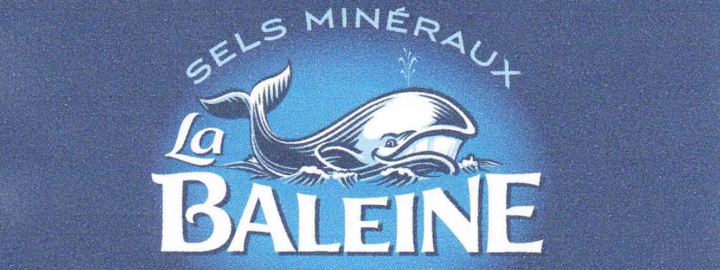 Meersalz Baleine - Salzkontor Schmid Stuttgart Fellbach