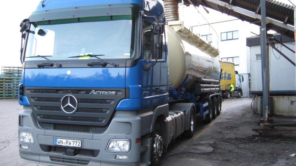 Streusalz kaufen, Auftausalz kaufen - Salzkontor Schmid Stuttgart Fellbach